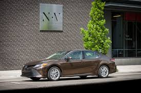 toyota msrp 2018 toyota camry hybrid u0027s mpg will match the prius