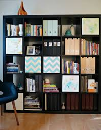 Ikea Cube Shelving by Furniture Chic White Ikea Expedit Bookcase For Home Furniture Ideas