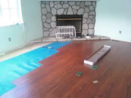 Laminate Flooring Border Flooring Installations Davids Floors
