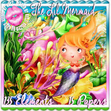 lil mermaid kbk thelilmermaid 0 70 kizzed kelz