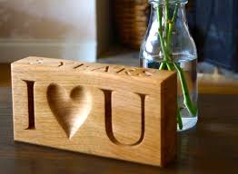 wood gifts personalised wood gifts makemesomethingspecial