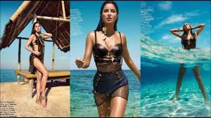 Katrina by Katrina Kaif Photoshoot Ii Katrina Kaif Vogue Magazine