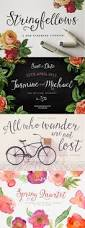 check out wanderlust letters by cultivated mind on creative market