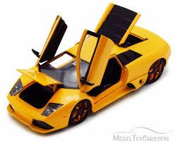toy lamborghini lamborghini murcielago lp 640 yellow jada toys bigtime kustoms