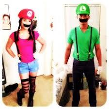mario and luigi costume cosplay pinterest luigi costume and