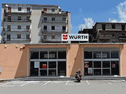 vendita reggio calabria wurth punto vendita reggio calabria rivenditore negozio showroom