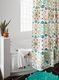 Kas Shower Curtain Shop Fabric Shower Curtains Online In Canada Simons
