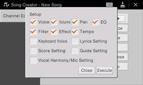 yamaha musicsoft blog yamaha keyboard and disklavier news how to