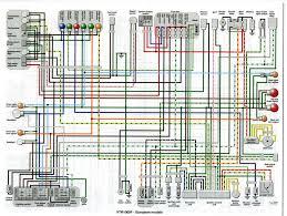 gl500 wiring diagram honda cbrrr k nc uk spec colour wiring loom