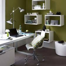 Best Most Beautiful Interior Office Designs Images On - Small home office space design ideas