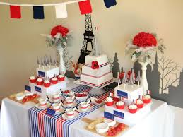 Home Decor France by Interior Design France Themed Party Decorations Decoration Ideas
