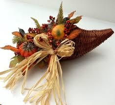 cornucopia decorations 632 best floral fall decorations images on