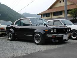 mazda coupe mazda rx 3 review and photos