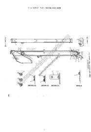 parts for kobelco rk250 1