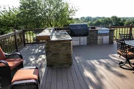 outdoor kitchens lawn pros