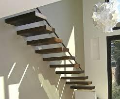 treppe ohne gelã nder wohnzimmerz freistehende treppe with streger massivholztreppen