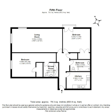 papermill wharf narrow street e14 2 bed flat 700 000