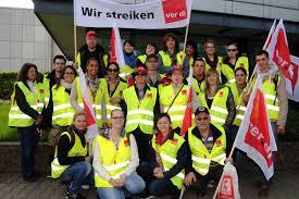 Kaufland Baden Baden Ver Di U2013 Streiks Und Demo