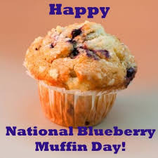 Recipe For Gluten Free Bread Machine Celebrate National Gluten Free Blueberry Muffin Day With These