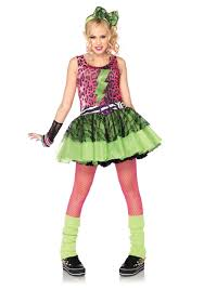 teen totally 80 u0027s amy costume group halloween perms and costumes