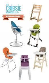 Pedestal High Chair High Chair Buymodernbaby Com