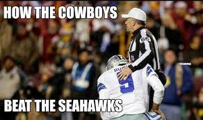 Seahawks Memes - 22 meme internet how the cowboys beat the seahawks