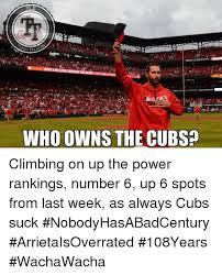 Cubs Suck Meme - 25 best memes about cubs suck cubs suck memes