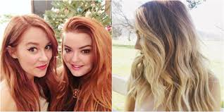 celebrity hair color ideas u2013 2016 hair color trends celebrities