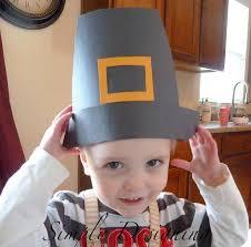 pilgrim bonnets and hats