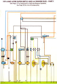 100 vw beetle distributor wiring diagram wiring diagram