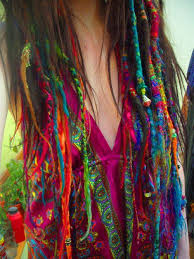 hippie hair wraps best 25 hair wrap string ideas on hair wrapping