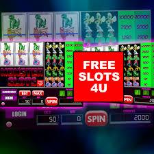 free halloween slots free monster slot machine game by free slots 4u