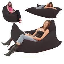 l 3 in 1 outdoor beanbags big brother beanbag black indoor