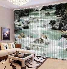 Natural Home Decor Online Get Cheap Curtain Decorations Aliexpress Com Alibaba Group