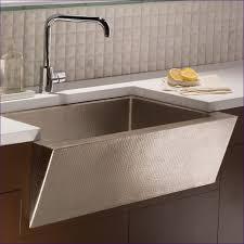 Stainless Kitchen Sinks Undermount Inspiring Adorable Kitchen Room Awesome Kohler Sinks Lowes White