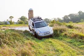 subaru outback offroad 2011 outback off road camping build expedition portal