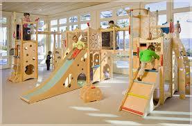 Play Bunk Beds Indoor Outdoor Playgrounds By Cedarworks