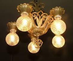 Art Nouveau Chandelier Several Smart Points To Think About When Buying Art Deco