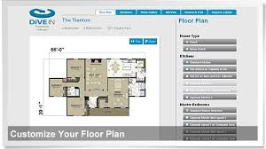 Customize Floor Plans Design Your Own Home Manufactured Homes Modular Homes Mobile