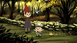 over the garden wall episode 3 chapter 3 schooltown follies