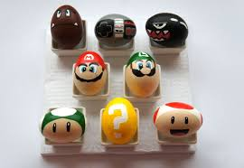 Super Mario Decorations Awesome Super Mario Bros Easter Eggs 8 Steps With Pictures