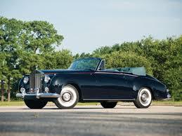 rolls royce silver cloud rm sotheby u0027s 1961 rolls royce silver cloud ii drophead coupe