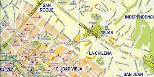 Ccsu Map 100 Galapagos Map Galapagos Islands Map U0026 Quito And