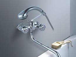 Bathroom Tub Faucets Sink U0026 Faucet Amazing Bath Tub Faucet Two Handle Bathtub Faucet
