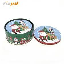 christmas tins wholesale wholesale decorative christmas tins factory