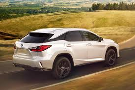 lexus christmas lexus rx 450h sport motoring research