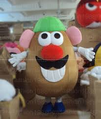 Potato Head Halloween Costume Discount Potato Costume 2017 Potato Head Costume