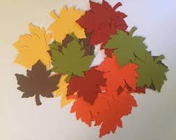 autumn leaves etsy