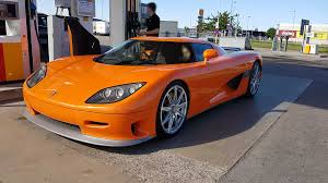 koenigsegg orange koenigsegg ccx by jonasbonde