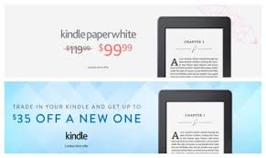 amazon black friday kindle paperwhite here are all back to deals on amazon fire and kindle devices